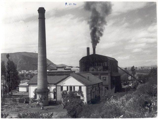 Ponferrada 1948