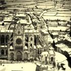 Invierno en León